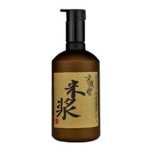 Шампунь для поврежденных волос с экстрактом майма